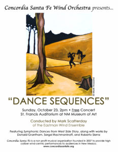 DanceSequences_poster